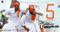 Umapathy, Vivek Prasanna in Maniyar Kudumbam Movie Release Posters