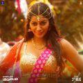 Actress Yashika Anand in Maniyar Kudumbam Movie Stills HD