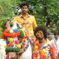 Umapathy in Maniyar Kudumbam Movie Stills HD