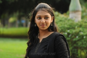 Manja Pai Heroine Lakshmi Menon Stills
