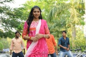 Actress Lakshmi Menon Photos in Manja Pai Movie