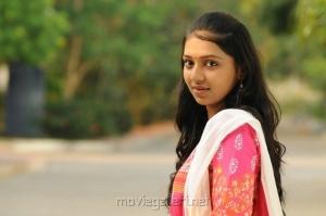 Manja Pai Actress Lakshmi Menon Stills