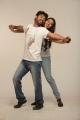 Vimal, Lakshmi Menon in Manja Pai Tamil Movie Stills