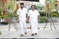 Actor Vimal & Rajkiran in Manja Pai Movie Photos