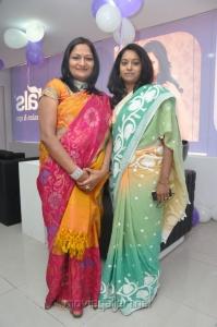 Naturals Launches Franchise Salon at Vijayawada Photos