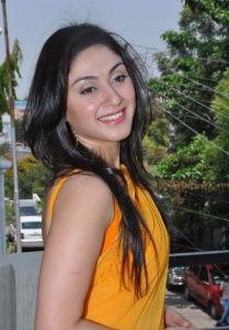 Manjari Phadnis Hot in Saree, Manjari Phadnis Latest Hot Photos