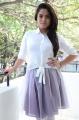 Telugu Actress Manjeera Photos @ Ekantha Vela Press Meet