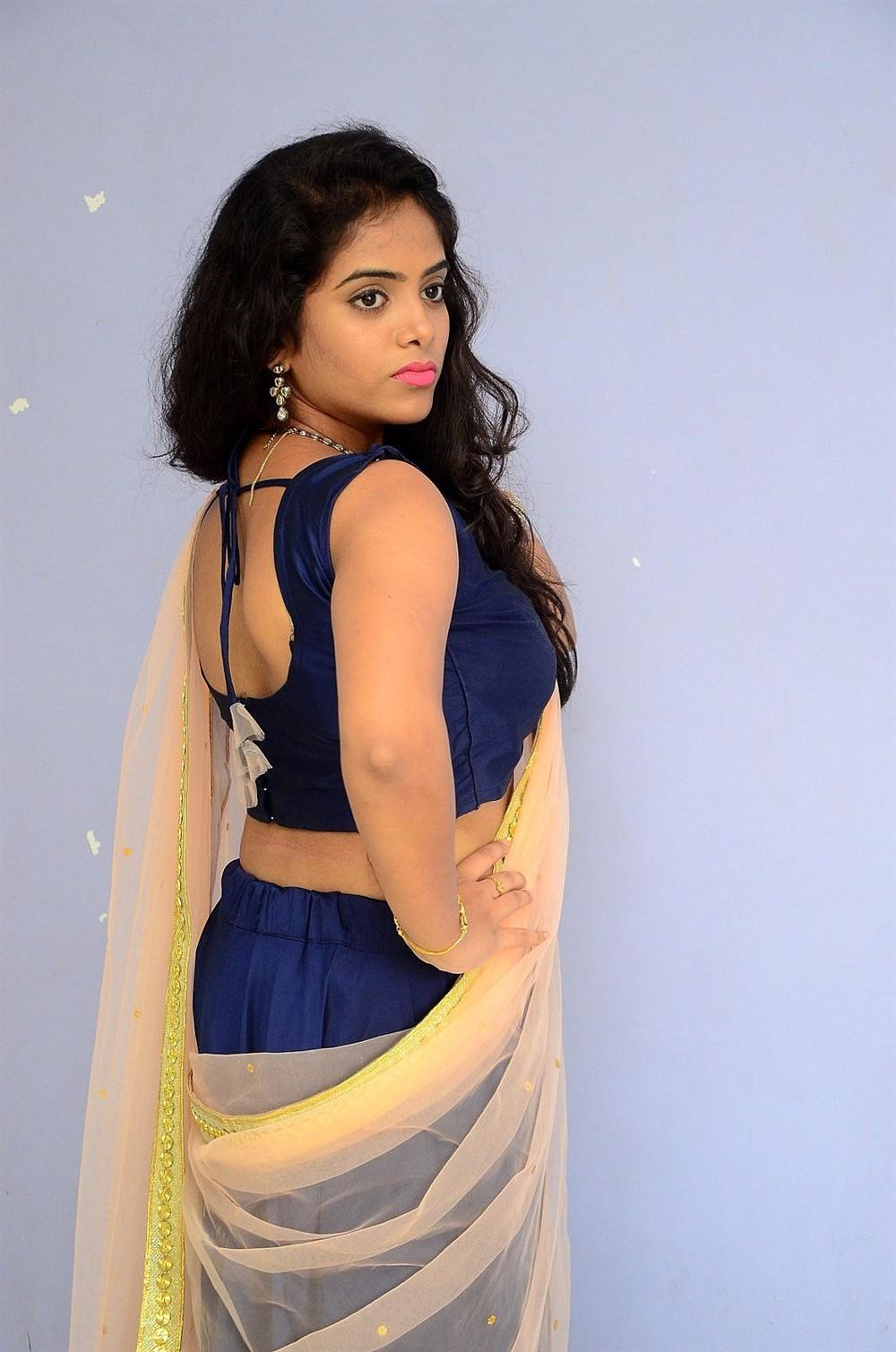Actress Manjeera Hot Photos @ Ala Jarigindi Audio Launch