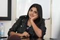 Actress Manjima Mohan Interview Photos about Sahasam Swasaga Sagipo