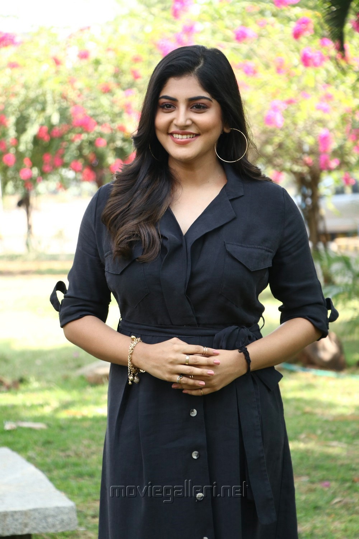 Devarattam Movie Actress Manjima Mohan New Stills HD