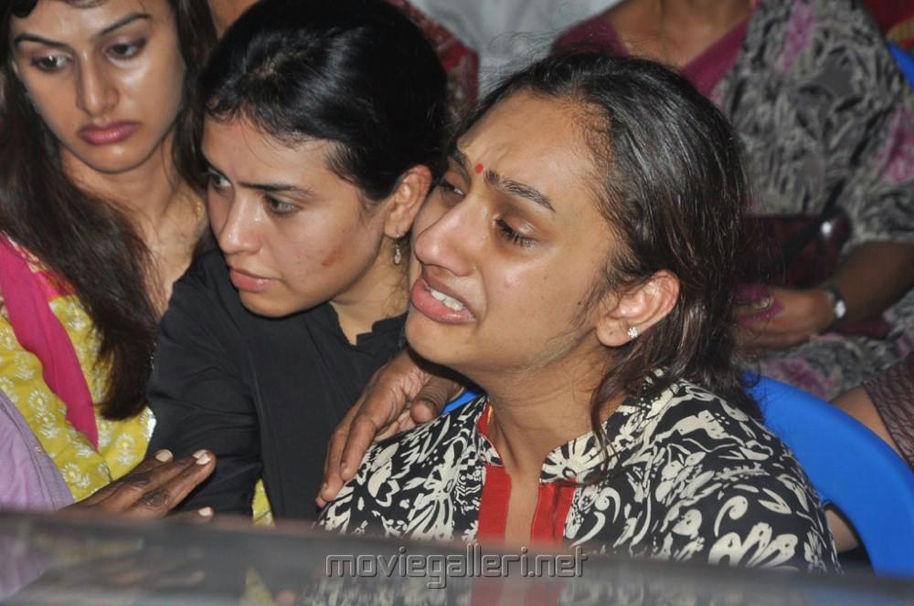 Preetha Vijayakumar - JungleKey.in Image #150