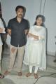Prasanna, Sneha @ Manjula Vijayakumar Passes Away Stills