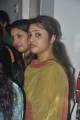 Actress Meena @ Manjula Vijayakumar Passes Away Stills