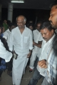 Rajinikanth @ Manjula Vijayakumar Passes Away Stills