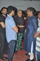 Radha Ravi @ Manjula Vijayakumar Passes Away Stills