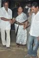 Actress Manorama @ Manjula Vijayakumar Passes Away Stills