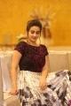 Telugu Anchor Manjusha @ Babu Bangaram Success Meet