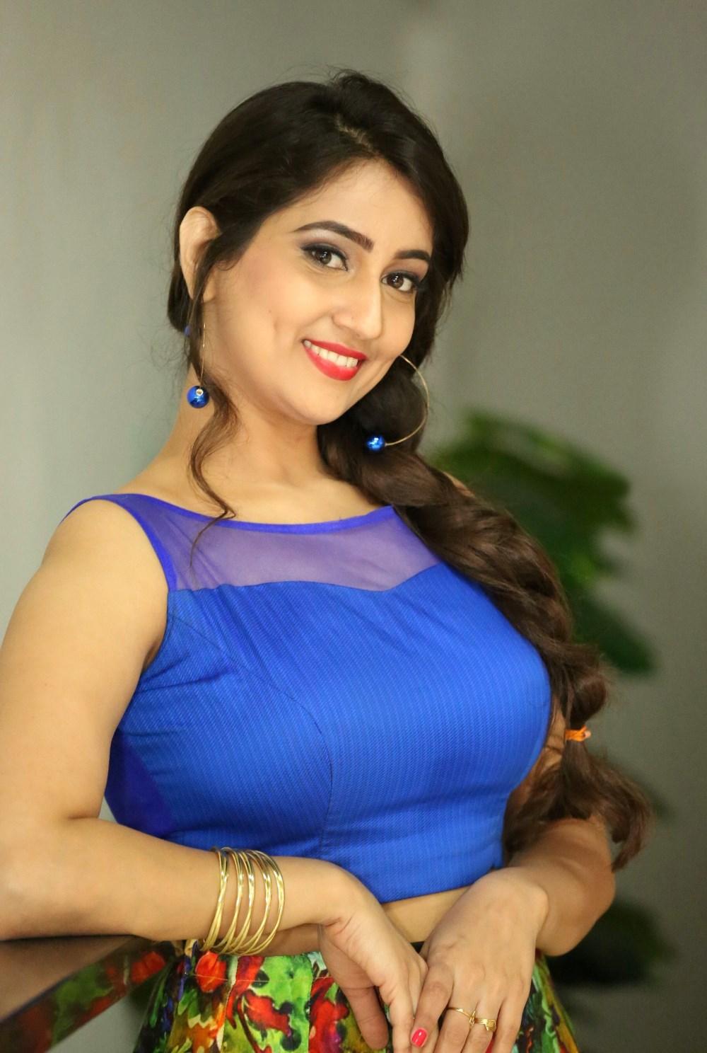 Picture 969578 Telugu Tv Anchor Manjusha Pictures New