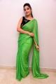 Anchor Manjusha Photos @ Evariki Cheppadu Movie Pre Release