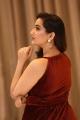 Anchor Manjusha Photos @ Beautiful Movie Pre Release