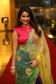 Anchor Manjusha Latest Hot Photos @ Ammammagarillu Pre Release