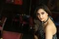 Anchor Manjusha Stills @ Saaho Movie Press Meet