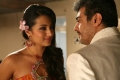 Ajith Trisha Stills @ Mankatha Movie