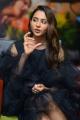 Manmadhudu 2 Movie Heroine Rakul Preet Singh Interview Photos