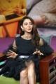 Manmadhudu 2 Movie Actress Rakul Preet Interview Photos