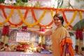 Amala Akkineni @ Manmadhudu 2 Movie Opening Stills