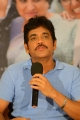Nagarjuna @ Manmadhudu 2 Movie Press Meet Stills