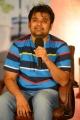 Chaithan Bharadwaj @ Manmadhudu 2 Movie Press Meet Stills