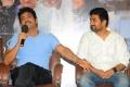 Nagarjuna, Rahul Ravindran @ Manmadhudu 2 Movie Press Meet Stills