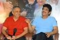 P Kiran, Nagarjuna @ Manmadhudu 2 Movie Press Meet Stills