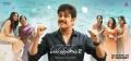 Nagarjuna Manmadhudu 2 Movie Release Posters