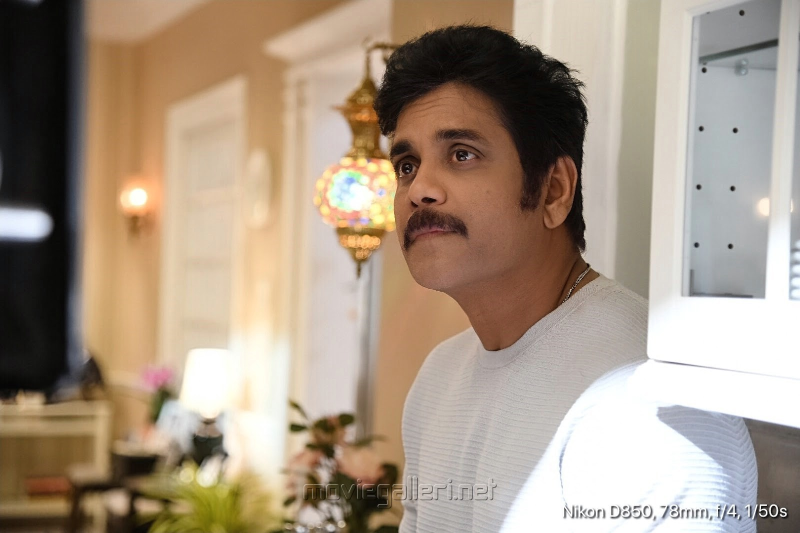 Actor Nagarjuna in Manmadhudu 2 Movie Stills HD