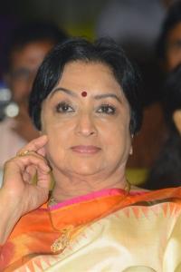 Lakshmi @ Manmadhudu 2 Pre Release Event Stills