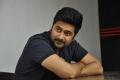 Director Rahul Ravindran @ Manmadhudu 2 Movie Interview Photos