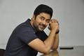 Director Rahul Ravindran Photos @ Manmadhudu 2 Movie Interview