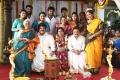 Anandhi, Meera Krishnan, Prabhu, Vimal, Chandini, Karthik Kumar, Neelima Rani, Jayaprakash, Saranya Ponvannan in Mannar Vagaiyara Movie Stills