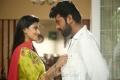 Anandhi, Vimal in Mannar Vagaiyara Movie Stills