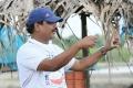 Director Boopathy Pandian @ Mannar Vagaiyara Movie Working Stills