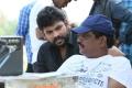 Vimal, Boopathy Pandian @ Mannar Vagaiyara Movie Working Stills
