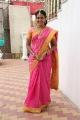 Actress Chandini @ Mannar Vagaiyara On the Sets Press Meet Photos