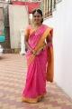Actress Chandini Tamilarasan @ Mannar Vagaiyara Shooting Spot Press Meet Photos