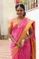 Actress Chandini Tamilarasan @ Mannar Vagaiyara On the Sets Press Meet Photos