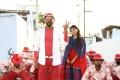 Vimal, Anandhi in Mannar Vagera Movie Stills