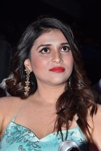 Sita Actress Mannara Chopra Photos