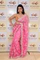 Actress Mannara Chopra New Stills @ Sri Krishna Silks Special Wedding Collection Launch