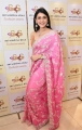 Actress Mannara Chopra New Stills @ Sri Krishna Silks Special Wedding Collection Launch